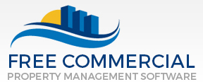 Free Commercial Property management software